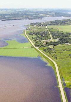 Tim Smith / The Canadian Press files