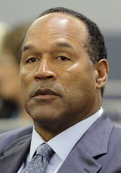 O.J. Simpson plans to argue his lawyer botched the case.