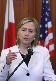Attention is being lavished on Hilary Rodham Clinton, the former first lady, senator from New York and secretary of state on the foregone conclusion she'll run for president in 2016.