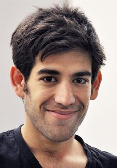 Aaron Swartz, a co-founder of Reddit, hanged himself Friday, Jan. 11, 2013, in New York City. In 2011, he was charged with stealing millions of scientific journals from a computer archive at the Massachusetts Institute of Technology in an attempt to make them freely available. He had pleaded not guilty, and his federal trial was to begin next month.