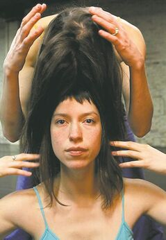 Lise McMillan photo
