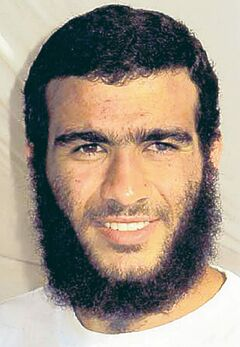 Omar Khadr's lawyers call his transfer delay 'unreasonable.'