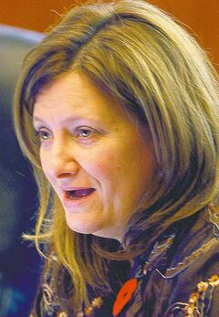 Councillor Paula Havixbeck