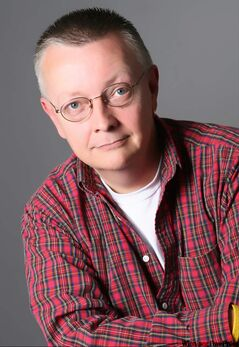 Psychic Chip Coffey can communicate with the dead, but he has a degree of skepticism about paranormal activity.