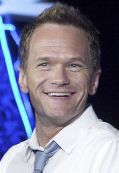 FILE - In an April 22, 2013, file photo, actor Neil Patrick Harris poses for photos to promote the upcoming film