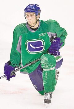 Jonathan Hayward / the canadian press archives