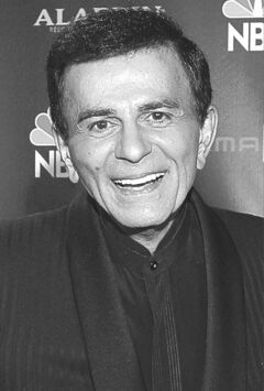 Casey Kasem: dispute over his care