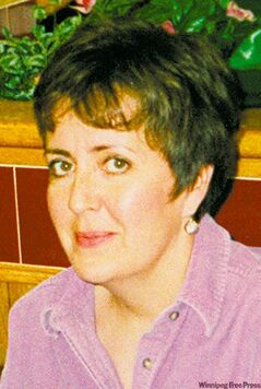 Beverley Rowbotham's body was found in her vehicle in Selkirk, Man.