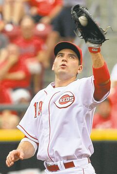 Al Behrman / the associated press archives
