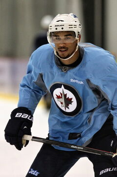 With his speed, Evander Kane is a lock to get back to work right away.
