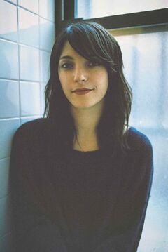 Sharon Van Etten cuts to the emotional heart of her subject, no matter how dark.