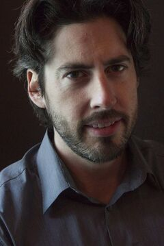Director Jason Reitman is pictured in a Toronto hotel room on Friday, Sept. 6, 2013. THE CANADIAN PRESS/Chris Young
