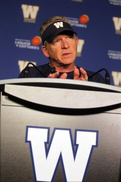 Blue Bombers head coach Tim Burke is hoping his defence can repeat its sensational performance in the Banjo Bowl.