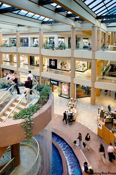 The Scottsdale Fashion Square