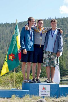 Kristy Slough / For Winnipeg Free Press