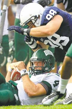 gene j. puskar / the associated press