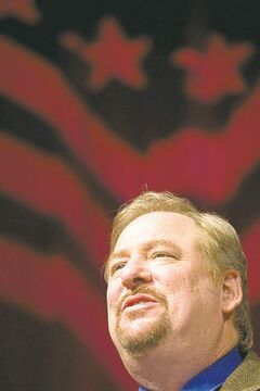 Rick Warren's son, Matthew, died Friday.