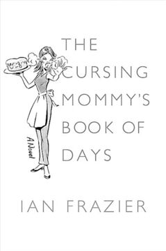 The Cursing Mommy�s Book of Days