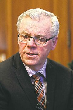 Premier Greg Selinger: long-term solution