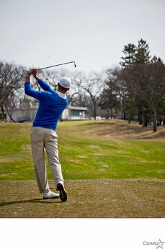 Andrew Steep was named the country's top apprentice for 2012 by the PGA of Canada.