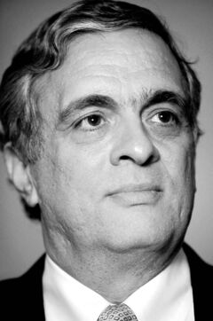 George Tenet, former CIA director
