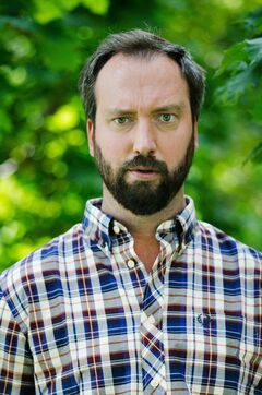 Tom Green is set to perform in Winnipeg during the Special Delivery Gala April 12.