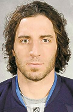 Chris Thorburn