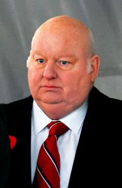 Recent Canadian political scandals — including a dispute over the personal expense claims of Sen. Mike Duffy (above) — have led to calls for complete transparency for all government decisions and expenditures.