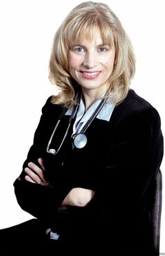 Dr. Maureen Kennedy