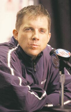 Sean Payton wil be back as the Saints' coach when his suspension ends this season, after he and the team agreed to a multi-year extension.