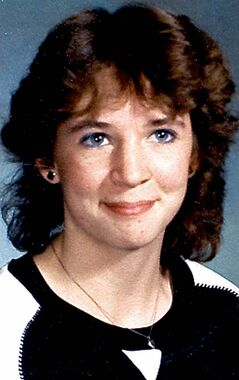 Candace Derksen, 13, was grabbed off the street Nov. 30, 1984 while walking home from school, bound with rope and left to freeze to death inside a brickyard shed.