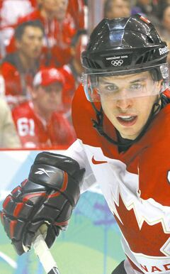 Canadian Olympic hero and Pittsburgh Penguins captain Sidney Crosby -- arguably a marquee player for the entire NHL -- missed 120 games and was sidelined for half of 2010-11 and  most of 2011-12 due to concussion.
