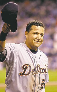 Julian H. Gonzalez / Detroit Free Press / MCT