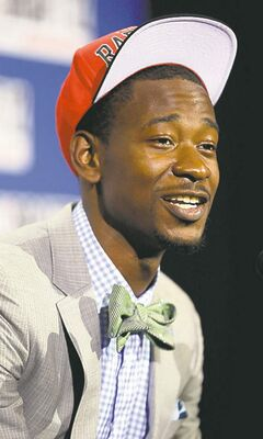 Julio Cortez / the associated press archives