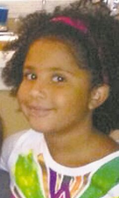 Ana Márquez-Greene, age 6, loved the ballet, reading and solving math problems.