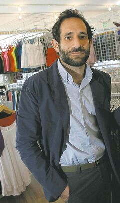 Anne Cusack / MCT files