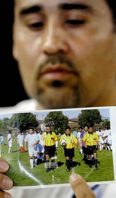 Rick Bowmer / the associated press archives