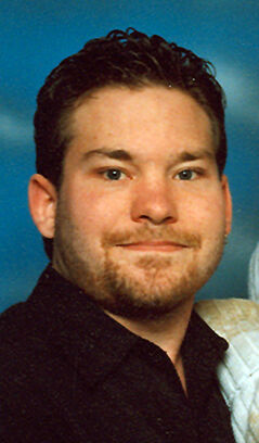 Derek James Kembel was last seen leaving a bar in Dauphin on Feb. 28, 2003.