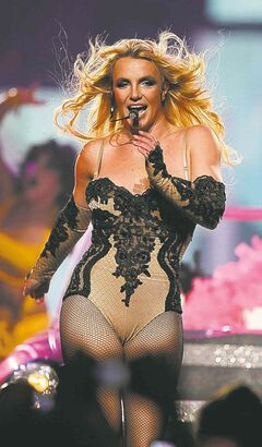 BORIS MINKEVICH / WINNIPEG FREE PRESS FILES