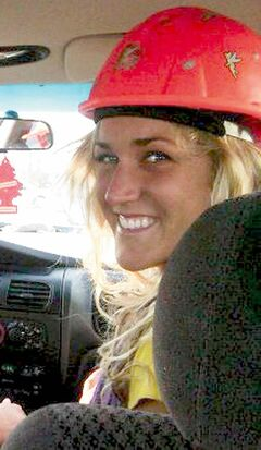 Brittany Murray was killed while on the job in October 2010.