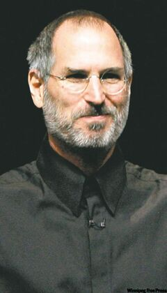 Steve Jobs, seen here in 2006, had the ability to foresee what consumers would want before they themselves did.