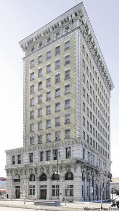 A $27-million conversion will turn the vacant Union Bank Tower into a new Red River College facility.