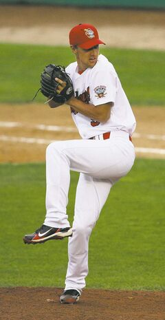 carey lauder / winnipeg free press archives