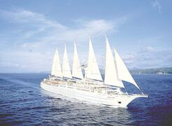 Windstar Cruises is offering discounted rates and shipboard credits of up to $1,000 for some of its cruises.