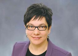 Fort Rouge - East Fort Garry councillor Jenny Gerbasi