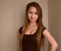 Amanda Todd is shown in an undated handout photo. The man accused in the cyberbullying case of British Columbia teen Amanda Todd has denied the allegations against him in a letter released by his lawyer. THE CANADIAN PRESS/Facebook, HO