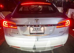 This time, the threat to the auto industry comes not from Japan but from Silicon Valley — home of Elon Musk and his electric-car company, Tesla.