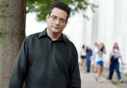'Comedian's comedian' Andy Kindler brings his unique brand of comedy to Winnipeg this week for a single show at the Park Theatre.