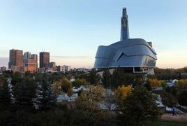The chamber's 'Bold Winnipeg' initiative proposes replacing the property-tax system with a series of growth taxes and fees, including a municipal income tax.