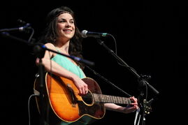 Musician Whitney Rose will be making a stop in Winnipeg to promote the release of her new album.